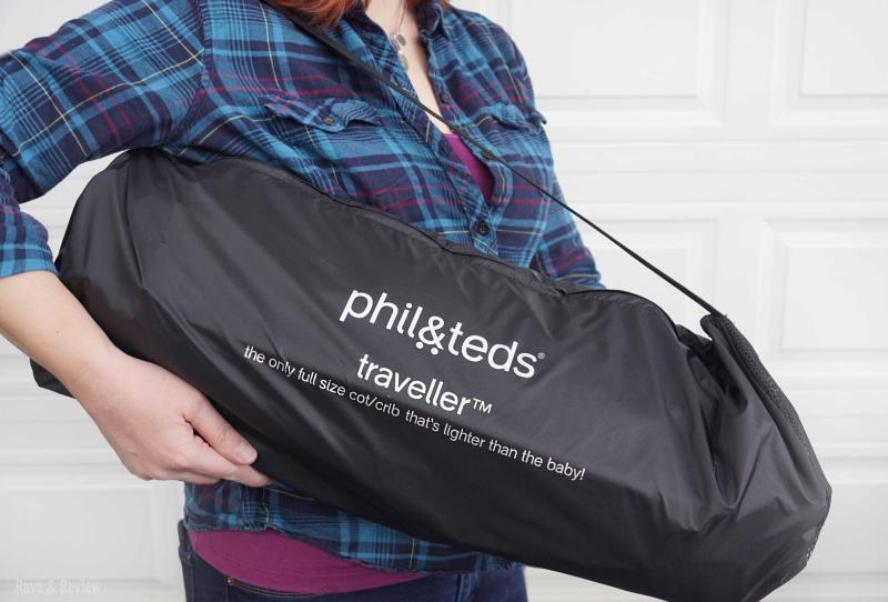 Phil & Teds Traveller