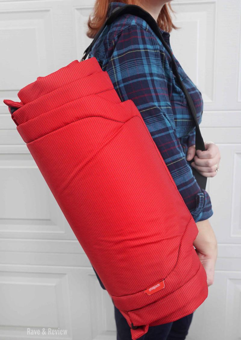 Phil & Teds Universal Travel Bag