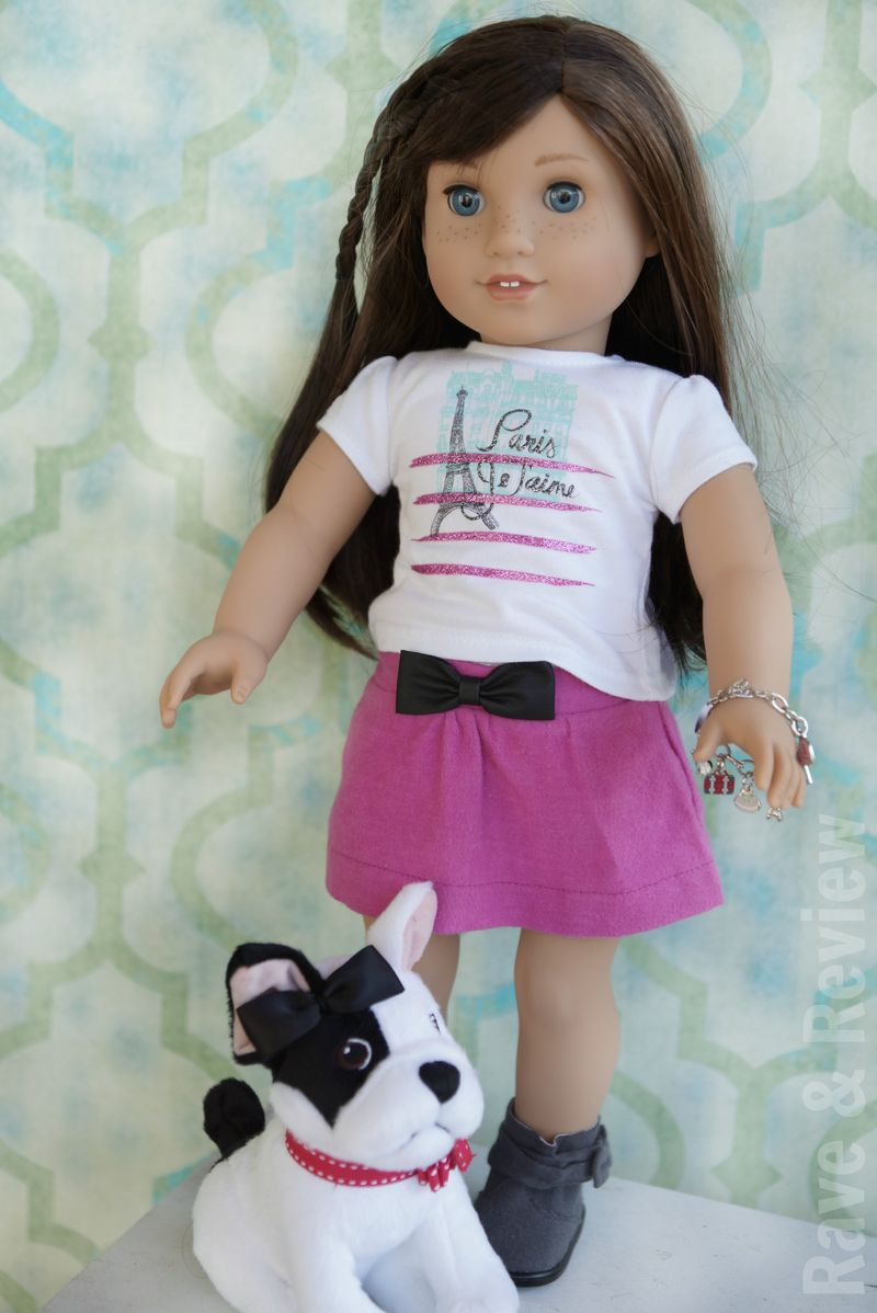 American Girl Grace doll