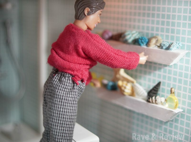 Lundby Finishing touches