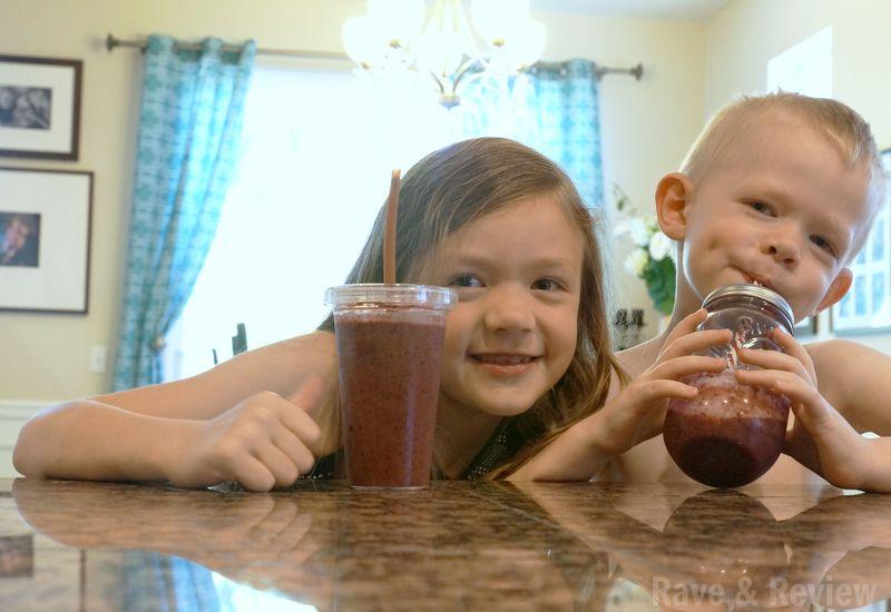 Alternavites kids smoothies