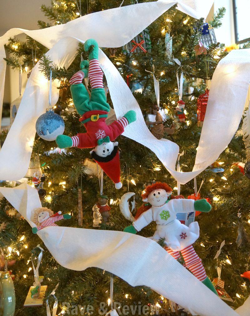 Cottonelle elf