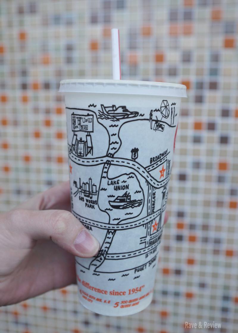 Dicks cup