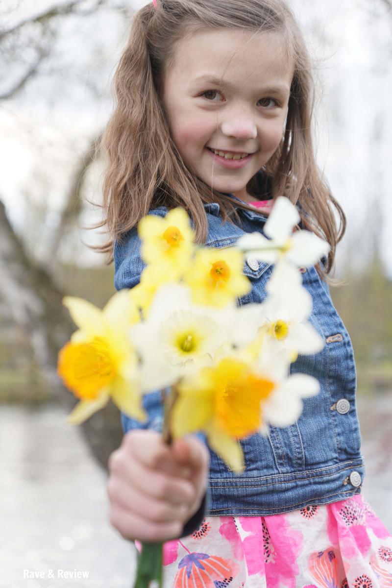 Fremont flowers