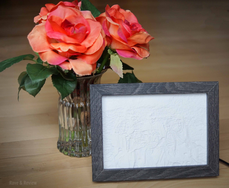 Lithofy.me frame